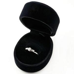 マルチジュエリーケース カラー ブラック 収納 リング ペンダント ピアス イヤリング ネックレス ケース カラー ブラック 贈り物 誕生日プレゼント ギフト ファッション 妻 嫁 奥さん 女性