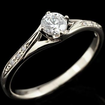 【送料無料】婚約指輪 エンゲージリング ダイヤモンド プラチナリング 大粒 ダイヤ ストレート レディース ブライダルジュエリー ウエディング 贈り物 誕生日プレゼント ギフト