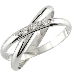 婚約指輪 安い エンゲージリング プラチナ ダイヤモンド リング リング 婚約指輪 ピンキーリング 指輪 リング ダイヤ ストレート 2.3 女性 ペア 送料無料