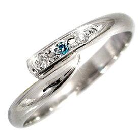 婚約指輪 安い エンゲージリング プラチナ ダイヤモンド リング 婚約指輪 ピンキーリング リング ダイヤ ストレート 2.3 プレゼント 女性 ペア 送料無料