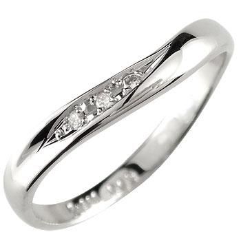 【送料無料】婚約指輪 プラチナ エンゲージリング ダイヤモンド 指輪 ダイヤモンドリング ダイヤ ストレート レディース ブライダルジュエリー ウエディング 贈り物 誕生日プレゼント ギフト ファッション お返し