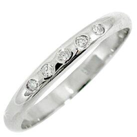 婚約指輪 安い エンゲージリング プラチナ ダイヤモンド 婚約指輪 リング指輪 リング 指輪 リング ダイヤ ストレート 2.3 プレゼント 女性 ペア 送料無料