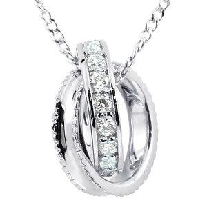 プラチナ ネックレス メンズ ダイヤモンド ネックレス メンズ ペンダント トップ 900 ダイヤリングネックレス メンズ ミル打ち エタニティー チェーン の 送料無料