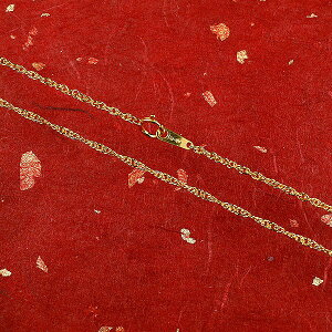 24金 ブレスレット 純金 スクリュー ゴールド 24K 金 チェーン k24 地金 宝石なし 送料無料