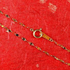 純金 ブレスレット ペタルチェーン 24金 ゴールド 24K チェーン 16cm k24 地金 宝石なし