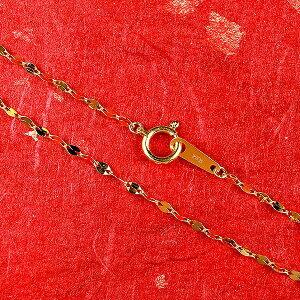 【あす楽】ブレスレット レディース 純金 24金 ペタルチェーン ゴールド 24K チェーン 19cm 20cm k24 地金 宝石なし 送料無料