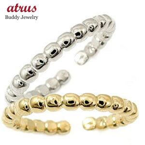 ペアリング 結婚指輪 プラチナ スイートハグリング マリッジリング イエローゴールドk18 フリーサイズリング 指輪 ハンドメイド 結婚式 18金 ストレート の 2個セット の 送料無料 人気