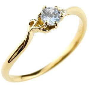 指輪 イニシャル ネーム R ピンキーリング ブルームーンストーン ダイヤモンド 華奢リング イエローゴールドk18アルファベット 18金 6月誕生石 の 送料無料 LGBTQ 男女兼用