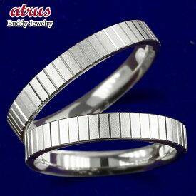 プラチナ999 純プラチナ ペアリング 2本セット 鍛造 指輪 pt999 結婚指輪 マリッジリング カップル シンプル 地金 人気 送料無料 の 2個セット LGBTQ 男女兼用