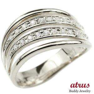 婚約指輪 プラチナリング キュービックジルコニア エンゲージリング 指輪 幅広 ピンキーリング pt900 レディース 送料無料 人気