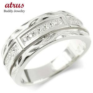 婚約指輪 シルバー リング ダイヤモンド レディース 指輪 sv925 エンゲージリング ピンキーリング リング 幅広 女性 送料無料 LGBTQ 男女兼用