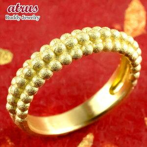 24金 指輪 メンズ 純金 リング k24 24k 金 ゴールド ピンキーリング ダイヤモンドダスト 粒金模様 凹凸 個性的 人気 男性 送料無料