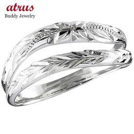 婚約指輪 安い 婚約指輪 ハワイアンリング エンゲージリング 指輪 ピンキーリング ハードプラチナリング ハードプラチナ pt950 ストレート 母の日