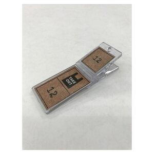 テイクアウト用番号札 クリップタイプ 親子札2枚組・10個セット テイクアウト用番号札 シンビ(SHIMBI)