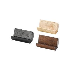 木製カード立て CS-30 えいむ(Aim) プライススタンド