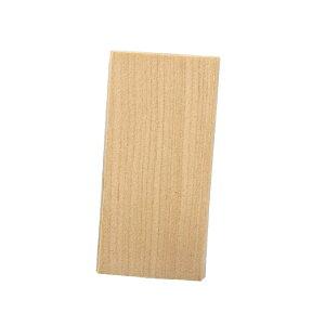 木製 和風サンプルプライス 白木 木理-6 えいむ(Aim)