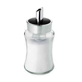 シュガージャー スリム  SALUS(セイラス) 4521540215557 キッチン雑貨 【 調理器具 コーヒー 砂糖入れ シュガーポット 業務用 シンプル】