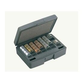 マイキャッシュケース M-20 オープン工業 業務用硬貨入れ 業務用コインケース 小銭枚数計算機 ミニ金庫 レジ代わりケース