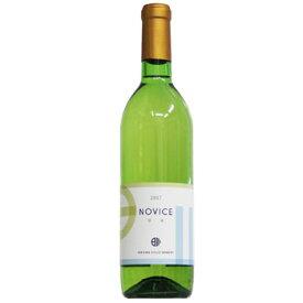 日川中央葡萄酒[NOVICE 甲州 720ml]白ワイン 辛口 日本 ワイン 甲州ワイン 国産ワイン 山梨