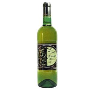 麻屋葡萄酒[Asaya 花鳥風月 風-アサヤヴェール 720ml]オレンジワイン 白ワイン 辛口 日本ワイン 山梨 国産