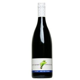 アルカンヴィーニュ ブラッククイーン 750ml 赤ワイン 日本ワイン 長野[bq] Arc En Vigne