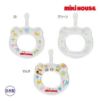"""Miki房屋(嬰兒)嬰兒牙齒burashi""""HAMICO"""""""