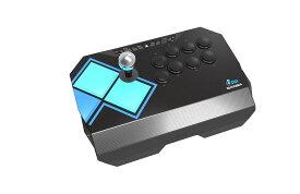 Qanba EVO Drone (クァンバ エボ ドローン) アーケード ジョイスティック (PlayStation®4 / PlayStation®3 / PC対応) 世界最大の格闘ゲーム大会 EVO トーナメントスペック 三和電子ボタンとレバー装着
