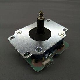 セイミツ工業 LS-32-01-SC-MS 基盤タイプジョイスティックレバー(シャフトカバー付き)
