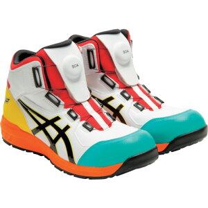 アシックス asics CP304 BOA 1271A030 ウィンジョブ 安全靴 安全スニーカー 作業靴 JSAA規格A種 22.5cm〜30cm