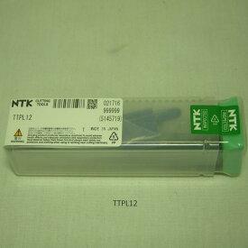 NTK ネジ切りバイト用ホルダ ホルダねじ切り用TTP型 TTPL12