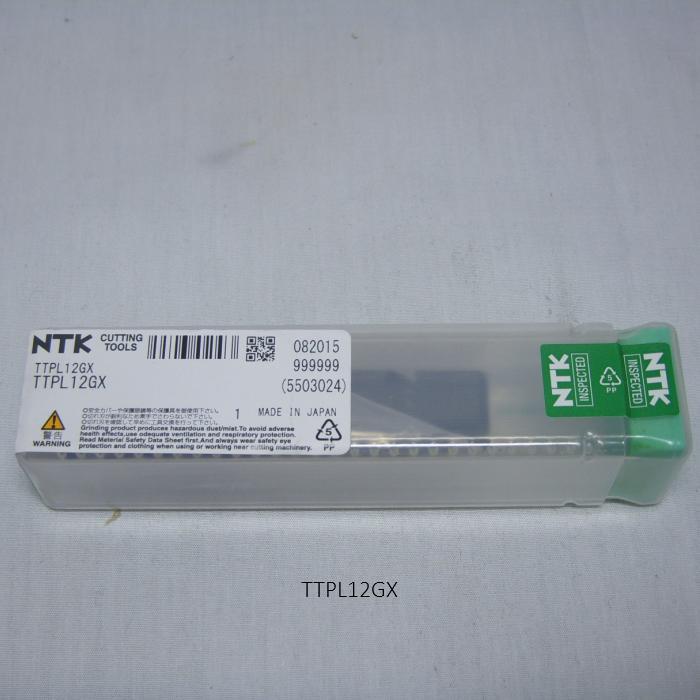 NTK ネジ切りバイト用ホルダ ホルダねじ切り用TTP型 TTPL12GX
