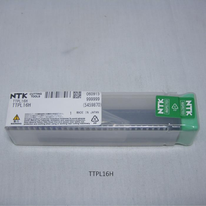 NTK ネジ切りバイト用ホルダ ホルダねじ切り用TTP型 TTPL16H