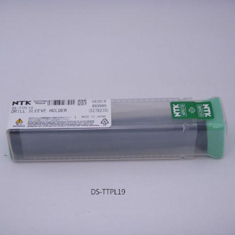 NTK ネジ切りバイト用ホルダ DSホルダねじ切り用DS-TTPL型 DS-TTPL19
