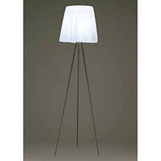 Flos Floss Rosy Angelis Black Lighting Floor Lamp Philippe Starck And Philip Lamps Stand