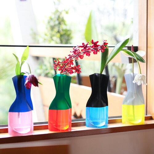 ディーブロス D-BROS フラワーベース Flower Vase ホープ フォーエバー ブロッサミング Hope Forever Blossoming 花瓶 花器 ビニールパック通常サイズ 全10種類 2枚入り 【RCP】 【楽ギフ_包装】 【楽ギフ_のし宛書】 【HLS_DU】