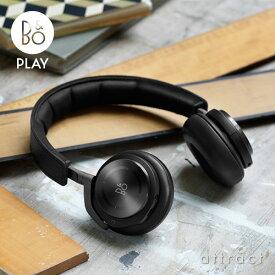 バング&オルフセン Bang & Olufsen ベオプレイ B&O PLAY BeoPlay H8 ワイヤレス ヘッドフォン オンイヤー型・アクティブノイズキャンセリング デザイン:ヤコブ・ワグナー カラー:3色 【RCP】【smtb-KD】