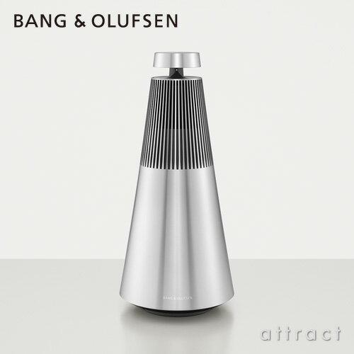 バング&オルフセン Bang & Olufsen ベオサウンド 2 Beosound2 コンパクト スピーカー Bluetooth 4.1 ライン入力 カラー:3色 マルチルーム対応 無線LAN デザイン:デビッド・ルイス デザイナーズ 【RCP】【smtb-KD】
