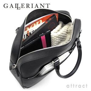 GALLERIANT(ガレリアント)DISTINTO(ディスティント)B4ブリーフケースLサイズビジネスバッグGAF-3561カラー:3色スプリットレザー×ベリースムース革(型押し仕上げバッグカバン)(ギフトプレゼント贈り物)【smtb-KD】