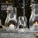 ホルムガード HOLME GAARD ランタン クリア Lantern 16cm Sサイズ デザイン ウィズ ライト Design with Light 434...