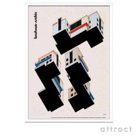 【お取寄せ】 INTERIOR ART FLAME インテリアアートフレーム BAUHAUS POSTER バウハウスポスター Bauhaus Weimar Ausstellung 1923 IBH 70046 インテリア・ポスター・アート 【RCP】【smtb-KD】
