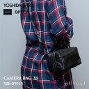 吉田カバン YOSHIDA & Co. ポーター PORTER OPTION オプション カメラバック XS ショルダーストラップ別売 526-05915 …