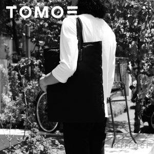 【正規取扱店】TOMOEトモエINTROTOイントロTOトートバッグ縦型トートA3サイズ対応カラー:3色ポリエステルレザー牛革日本トライオンカジュアルビジネス出張【RCP】【smtb-KD】