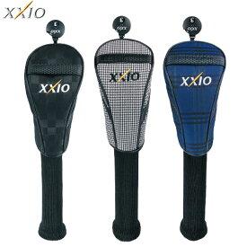 ダンロップ ゼクシオ フェアウェイウッド用ヘッドカバー 品番:GGE-X105F#DUNLOP#GGEX105F