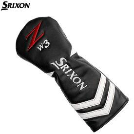 ダンロップ スリクソン Z F65フェアウェイウッド用ヘッドカバー#DUNLOP/SRIXON16Z/メンズ