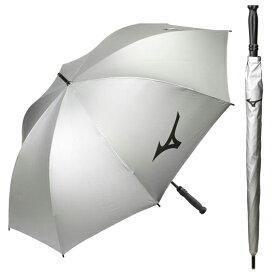 ミズノ 銀パラソル 品番:5LJY192300 晴雨兼用/UVカット_ゴルフ傘#MIZUNO