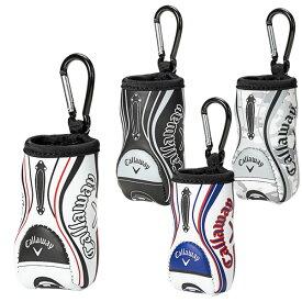 キャロウェイ ゴルフバッグモチーフ ボール ケース 21 JM ボールホルダー#Callaway#Golf Bag Motif Ball Case 21JM