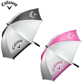 キャロウェイ UV Color Umbrella 70 19JM#Callaway#UVカラーアンブレラ19JM#銀傘#ゴルフ傘#2019年モデル