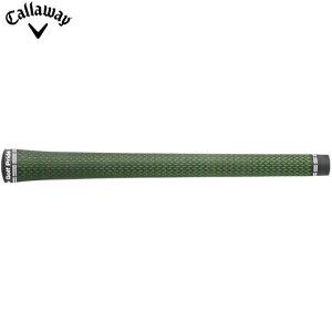 キャロウェイ 純正グリップTOURVELVET 360 GREEN#Callaway#GRIP#ツアーベルベット360グリーン