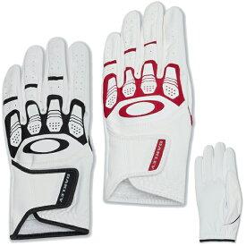 オークリー Oakley Golf Glove 5.0 ゴルフ手袋(左手用) 品番:FOS900492#OAKLEY#ACC#オークリーゴルフグローブ5.0