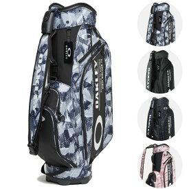 オークリー BG GOLF BAG 13.0 キャディバッグ 品番:921568JP サイズ:9.5型#OAKLEY#BGゴルフバッグ13.0